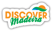 Discover Madeira – Island Tours, Walks and Activities Logo